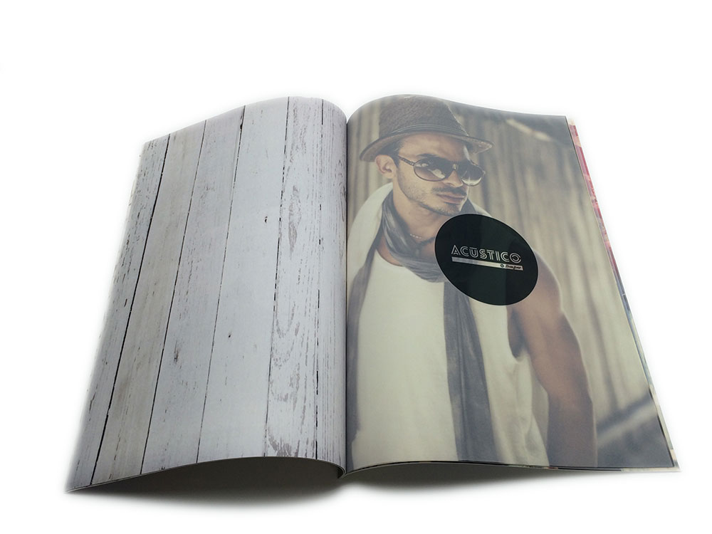 Catalogo ABECE Artes Graficas